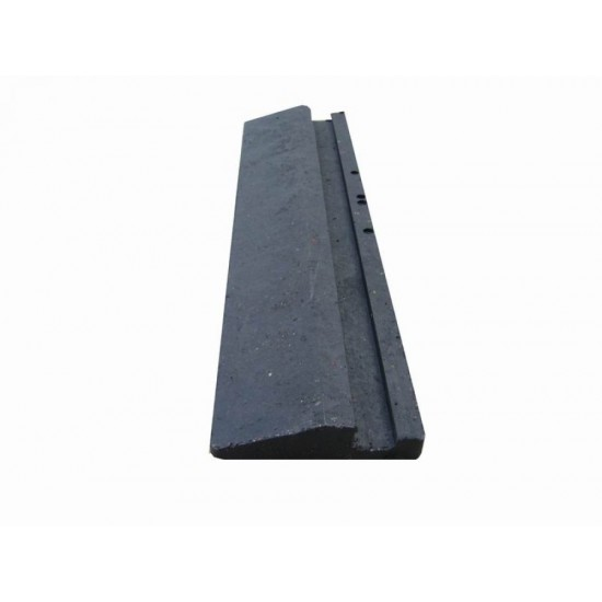RP Nájazdová hrana P 22mm