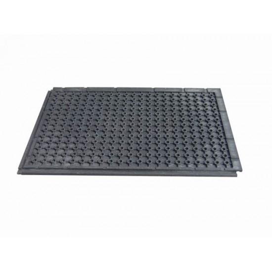 RP Perforovaná mincová podlaha 22mm