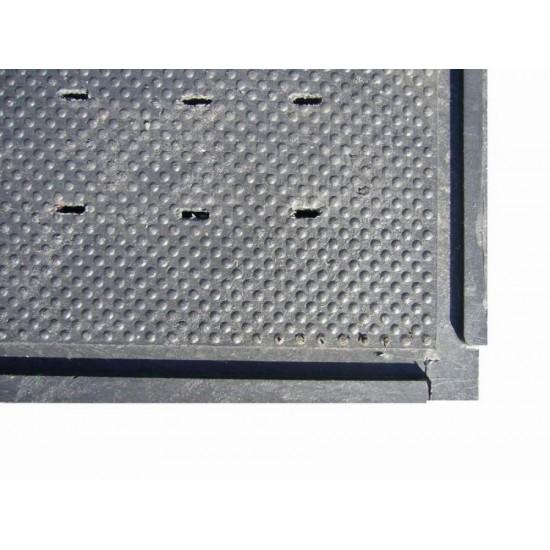 RP Perforovaná EXPO podlaha 43mm