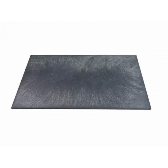 RP Hladká mincová podlaha 12mm