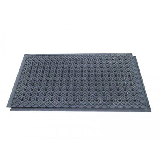 RP Perforovaná Paddock podlaha 43mm