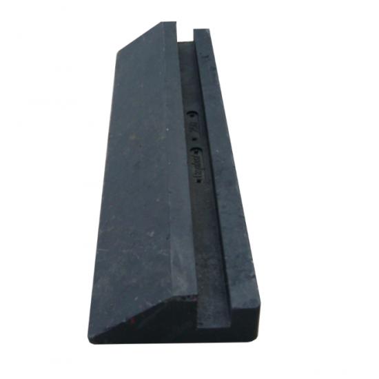RP Nájazdová hrana P 43mm
