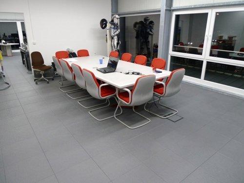 odolná podlaha do kancelárií