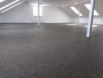 oodolná protismiková podlaha
